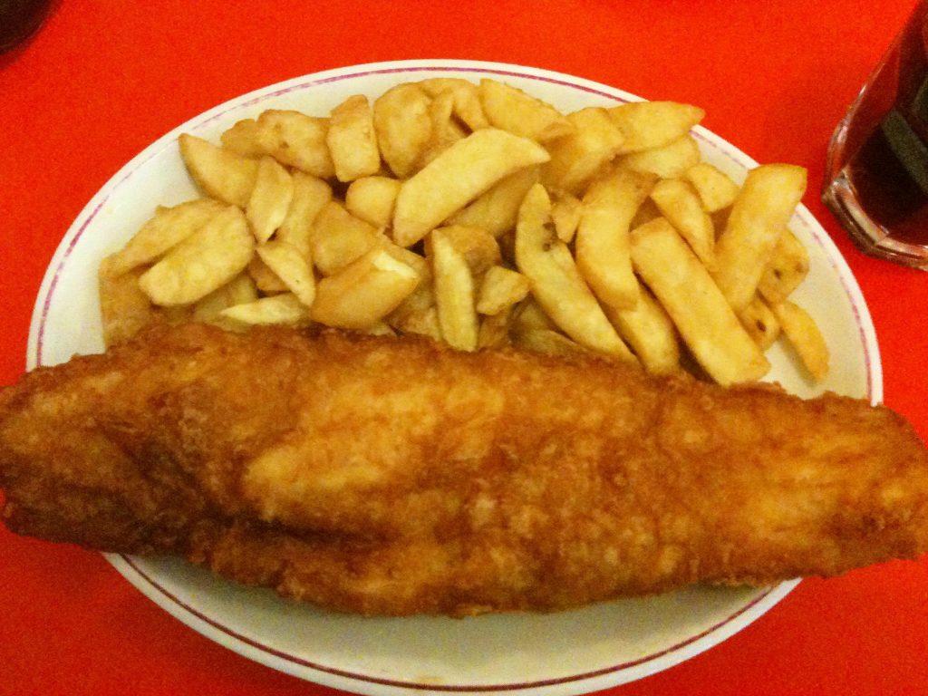 Fryer's Delight 2