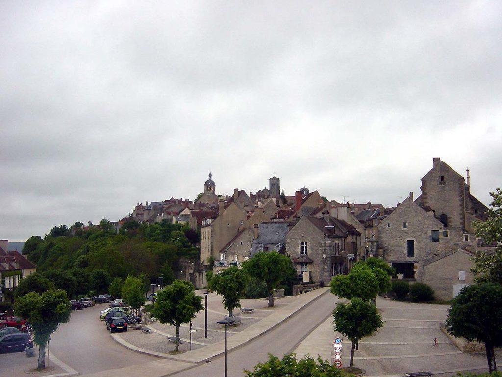 Hotel de la Poste et du Lion D'or 2