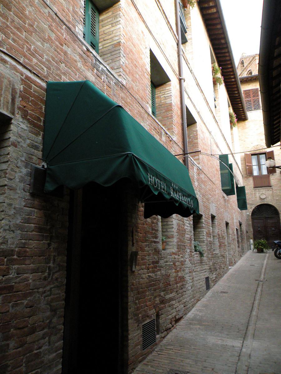 Hotel Raffaello 2