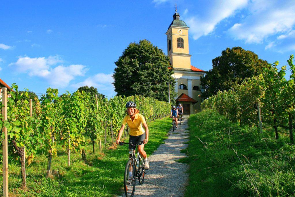 ヨーロッパ・サイクリング・ツアー