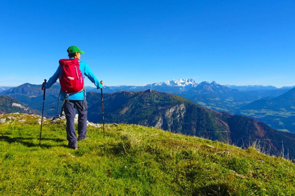 ヨーロッパハイキング