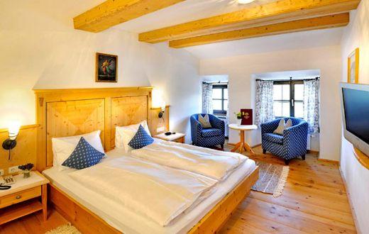 Hotel Schloss Kammer2
