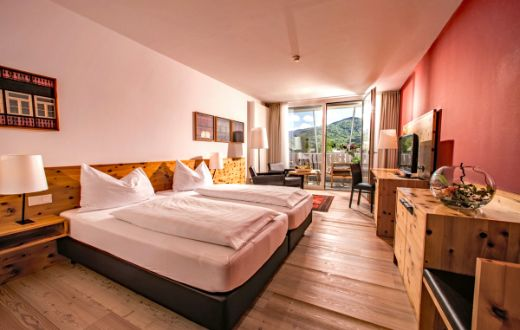 Hotel Villa Seilern 2